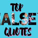 Halsey Quotes 2019