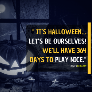 halloween wishes quotes sayings