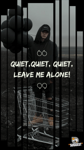 Best NF Instagram Story Quotes