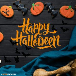 Happy Halloween Images 2019