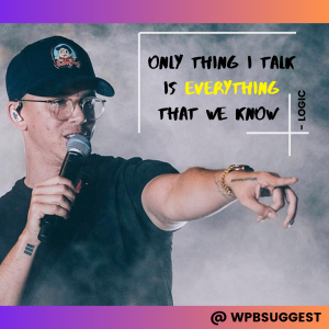 Logic quotes about life