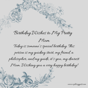 Sinceree Birthday Wishes