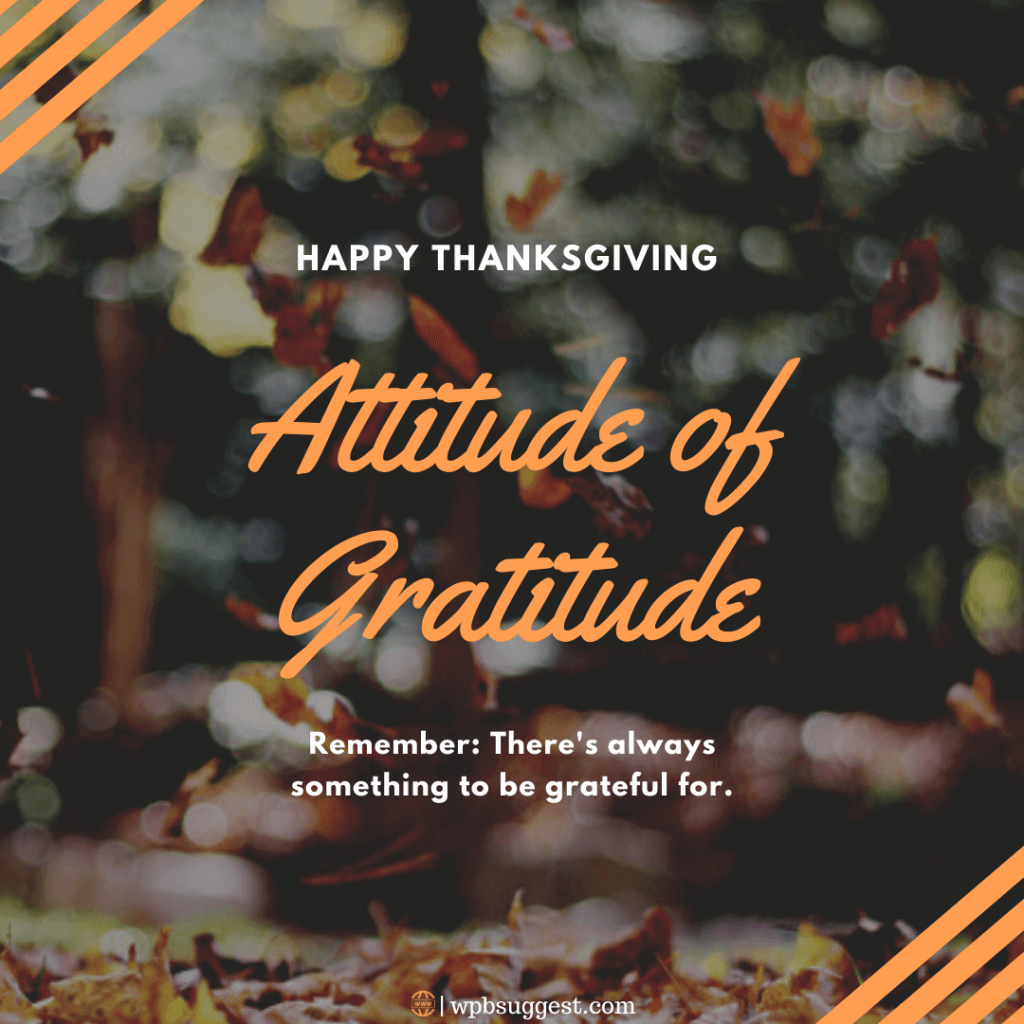 quotes on Happy Thanksgiving