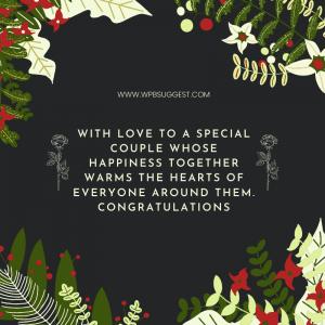 """Marriage Anniversarry Wishes"""