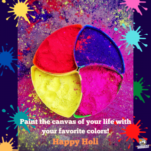 Holi Wishes quotes 2020