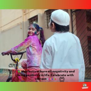 Happy Holi wishes & Sayings 2020