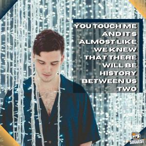 Lauv Lyrics Captions