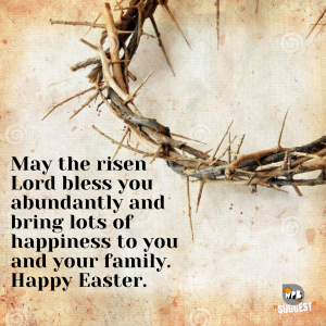 Easter Good Wishes