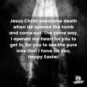 Happy Easter Wishes for Facebook