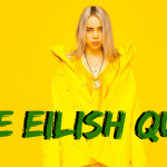 Billie Eilish Quotes and Sayings