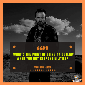 Breaking Bad Quotes 100 For Instagram Caption With Images