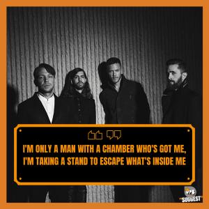 Imagine Dragons Lyrics Quotes