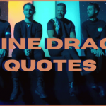 Imagine Dragons Quotes