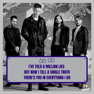 Imagine Dragons Quotes & Sayings