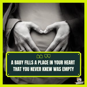 Whatsapp Pregnancy Quotes