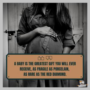 Secret Pregnancy Quotes