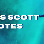Travis Scott Quotes