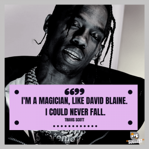 Travis Quotes for Whatsapp