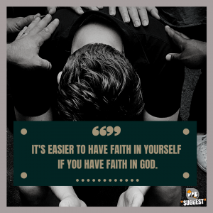 Have Faith In God Quotes for Whatsapp