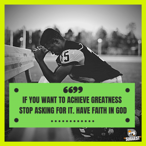 Quotes on Faith and Trust