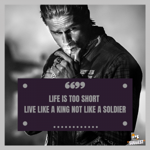 Life is too short quotes images
