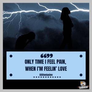 Sad Rapper Quotes | XXXtentacion