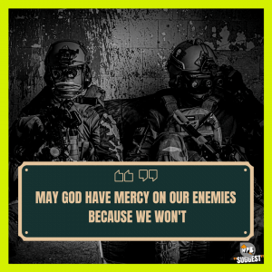 I Love Army Quotes