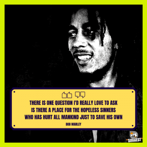 Bob Marley Quotes for Instagram