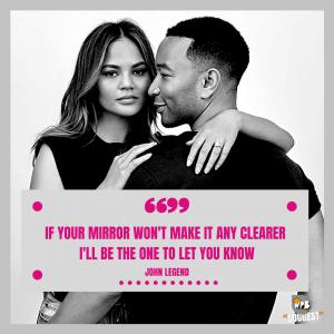 More John Legend Quotes