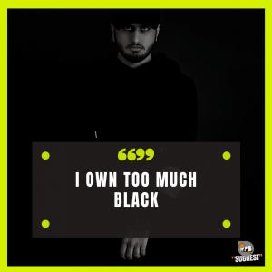Black Status