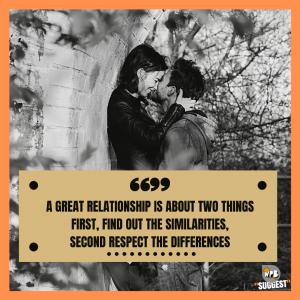 More True Relationship Quotes