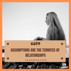 True Relationship Sayings