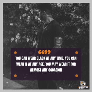 Black Love Style Quotes