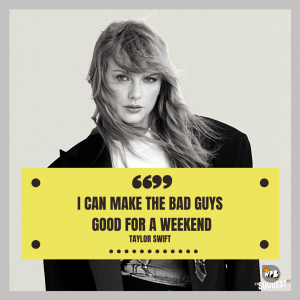 Taylor Swift Quotes Reputation
