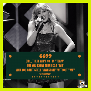 Taylor Swift Quotes Lover