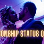 Relationship Status Quotes