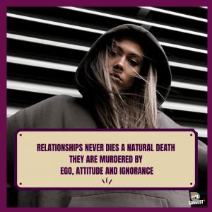Love Relationship Status