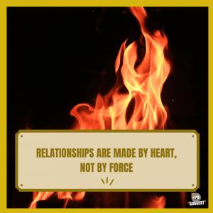 Relationship Sayings Image