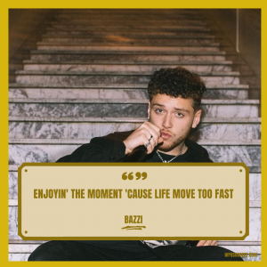 Awesome Bazzi Quotes
