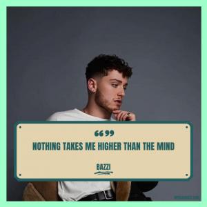Bazzi Lyric Quotes