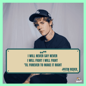 Justin Bieber Quotes Funny