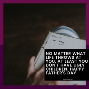 Happy Fathers Day Quotes Image to share