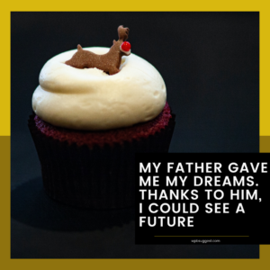Happy Father's Day Sayings Image