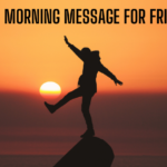Good Morning Messages For Friends Cover