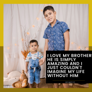 Quotes About Brother In Law