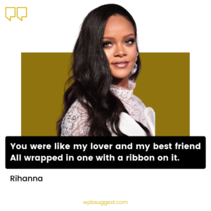 Rihanna Quotes Savage