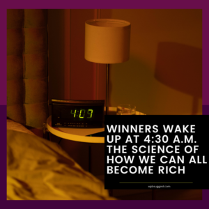 Quotes About Waking Up To Reality