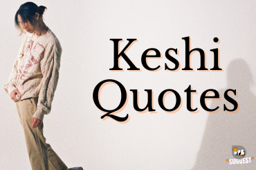 Keshi Cover Photo