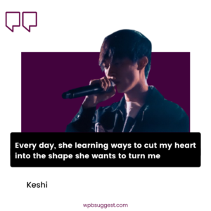 Keshi Image