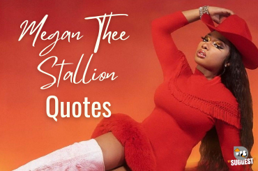 Megan Thee Stallion Quotes Cover
